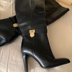 MICHAEL Michael Kors Shoes - Leather boot